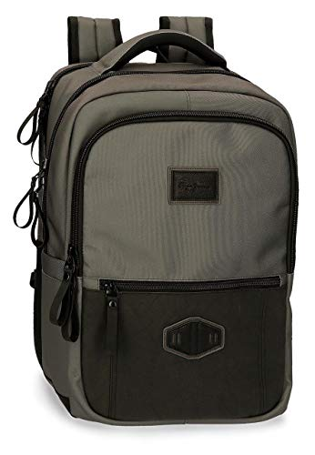 Pepe Jeans Village Laptop Backpack 15.6 Inches