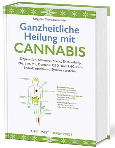 Ganzheitliche Heilung mit Cannabis:...