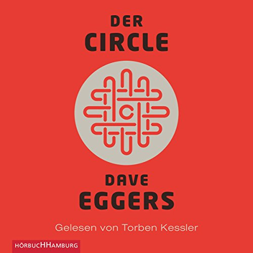 Der Circle [German Edition]                   By:                                                                                                                                 Dave Eggers                               Narrated by:                                                                                                                                 Torben Kessler                      Length: 10 hrs and 2 mins     5 ratings     Overall 5.0