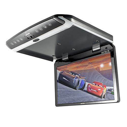 AMPIRE Full-HD Deckenmonitor 39.6cm (15.6'') mit HDMI-Eingang