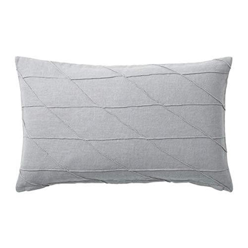 IKEA Harort Kissen, Grau, 404.094.93