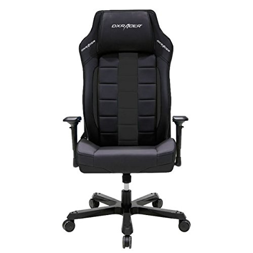 DXRacer Office Chair, OH/BF120/N, B-Serie, schwarz