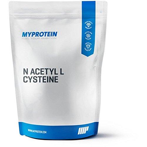 My Protein N Acetyl L Cysteine 200 g - Aminosäure Antioxidans Gegen freie Radikale