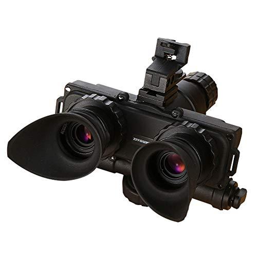 SYH Binocular Gafas HD Gran Aumento De Infrarrojos...