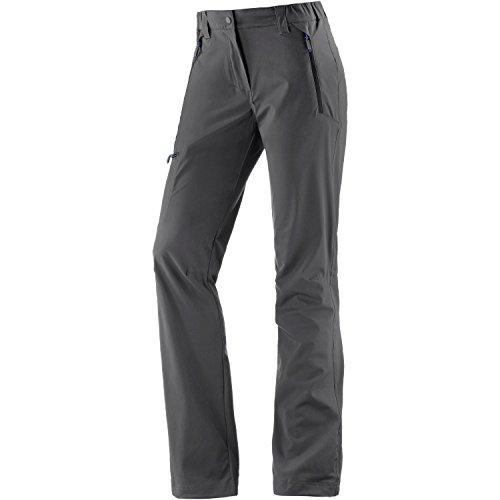 Salewa Melz 2 DST W - Pantalon pour Femme, Couleur Gris, Taille 46/40