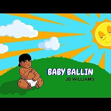 Baby Ballin