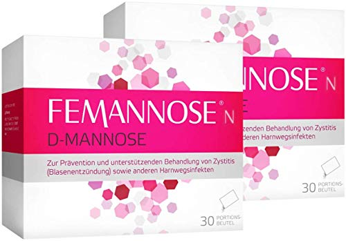 Femannose N Granulat 2 x 30 Sachets