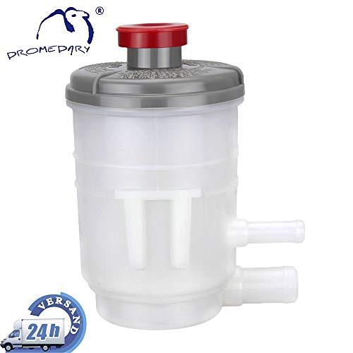 Dromedary 53701-SDA-A01 Ausgleichsbehälter Hydrauliköl-Servolenkung Servolenkung Pumpe Ölbehälter Ausgleichsbehälter RL TL UC TSX CL Accord VII CL 3 CM 3