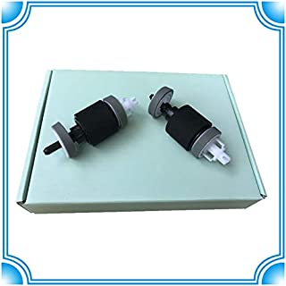 Printer Parts Pick up Roller RM1-3763-000 RM1-3763 Pickup Roller Assembly for HP M3027 M3035 M3035xs MFP 3005 P3005 P3005dn P3005n P3005x