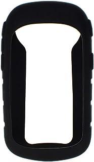Fayeille - Funda de silicona para Garmin ETrex 10 20 30, color negro