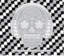 Kpop CD, Bigbang, BIG BANG - 2011 LIVE CONCERT ALBUM [BIG SHOW] *NEW & SEALED*