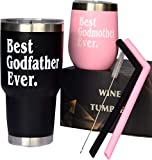 Godmother Gifts from Godchild, God Mom Gifts,Godparents Gift, Godmother Gift, Mothers Day Gift for...