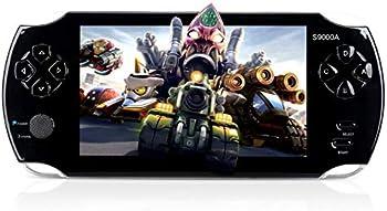 Mus Run Handheld Portable 16GB 5