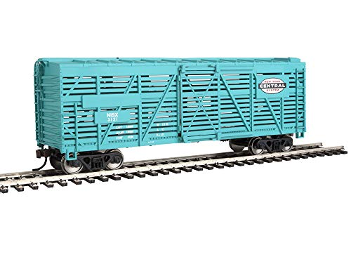 Spur-hO walthers stockcar new york central