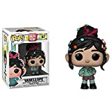Pop Movie Wreck-It Ralph Vanellope Figure Collectible Toy Boy's Toy