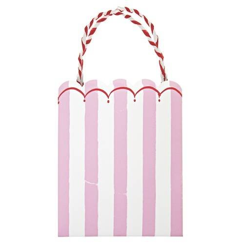 Toot Sweet Pink Party Bag Birthday Party