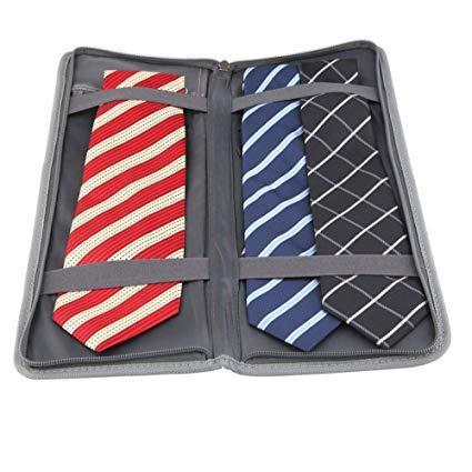 Best tie holder for travel
