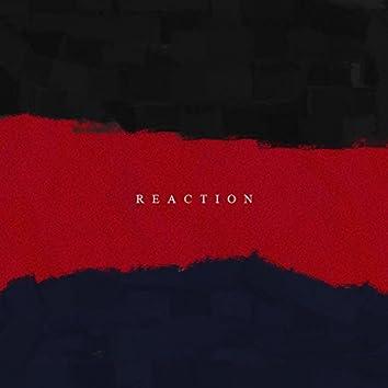 Reaction (feat. Breana Marin)