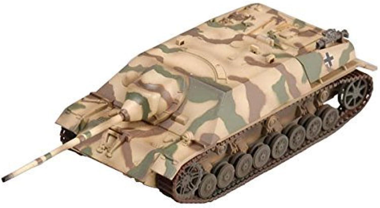 Easy Model Jadgpanzer IV German Army 1945 Model Kit by Model Rectifier Corp.