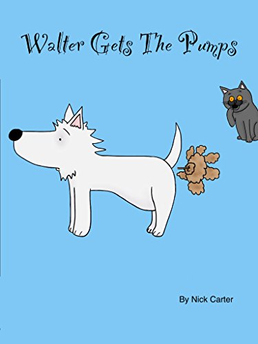 Walter Gets The Pumps (English Edition)