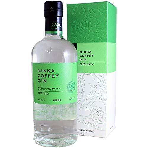 Nikka Coffey Gin con Gift Box - 700 ml