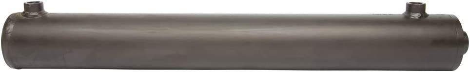 Kolben/ø: 50mm // Stangen/ø: 30mm // Hub:300mm Hydraulikzylinder doppelwirkend; 99 Varianten