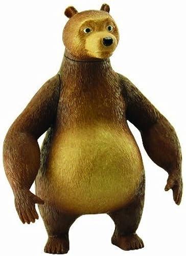Jungle Book 3 Figurine - Baloo by Disney