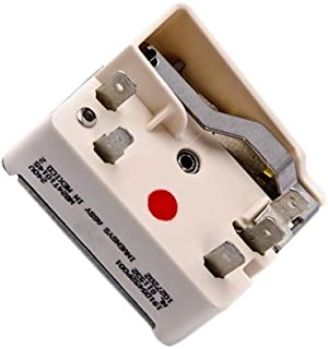 stove element switch