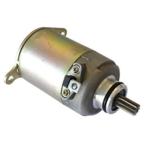 V PARTS - 15609 : Motor De Arranque Kymco Gran Dink 125/150