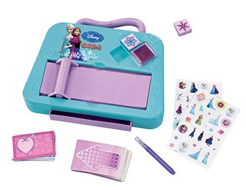 Disney – La Reine des Neige – Cool Cardz – Design Studio – Atelier de Création de Cartes