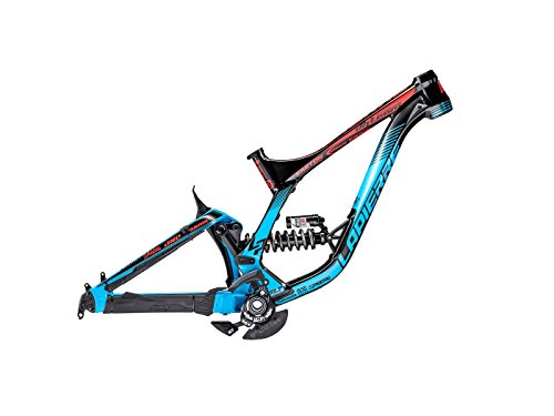 Lapierre Team DH Small 650B 27.5' Hardtail Downhill Gravity MTB Bike Frame New