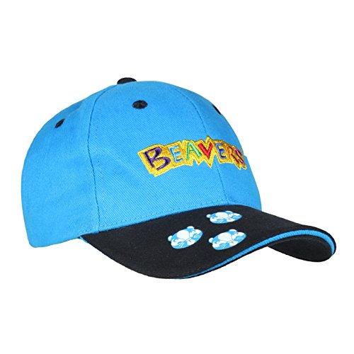 Beaver Casquette de baseball – officielle Beaver Scout Vêtements