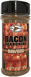 Hi Mountain Gourmet Blacl Pepper/Brown Sugar Bacon Seasoning