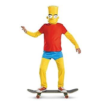 Best bart simpson costume Reviews