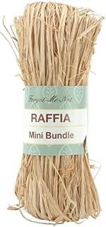 Joseph M. Stern Natural Raffia, Mini Bundle, 1.75-Ounce