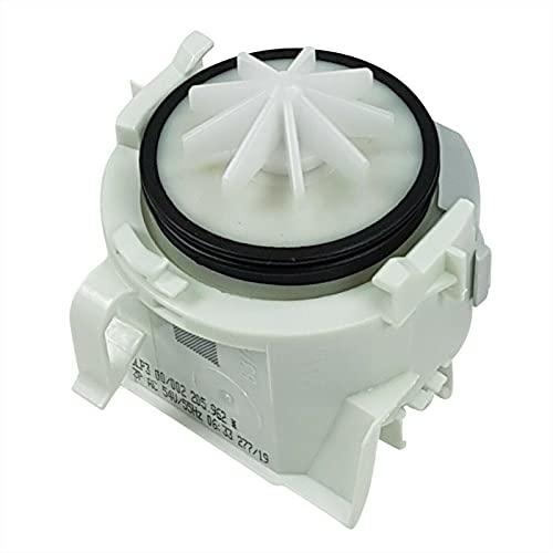 Bomba de desagüe compatible con Bosch 00611332 Copreci para lavavajillas BLP3 00/002 611332