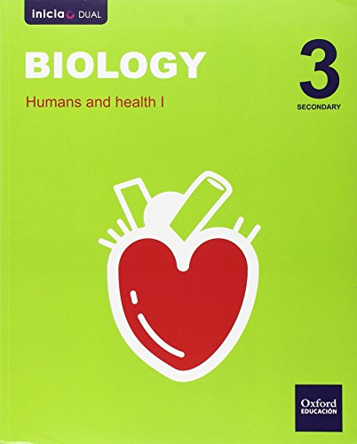 Pack Biology And Geology. Student's Book. ESO 3 (Inicia Dual) - 9788467308334