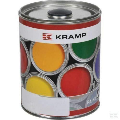 Kramp Kubota Lack Orange 2175 nach Baujahr 1989 Kunstharz Landmaschinenlack 1L