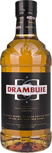 Drambuie Schottischer Whisky-Liqueur 40% Vol. 0,7 l
