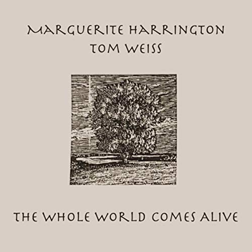 Marguerite Harrington & Tom Weiss