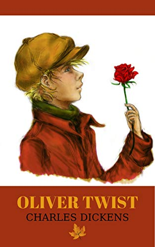 Oliver Twist (English Edition