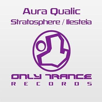 Stratosphere / Ilesteia