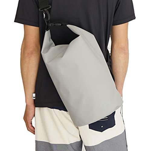 防水バッグ ドライバッグ 10L HeleiWaho ヘレイワホ ウォータープルーフバッグ プールバッグ 防水 バッグ ダイビング サーフィン アウトドア 非常用持ち出し袋 GY