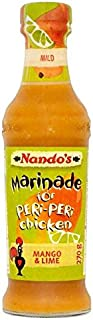 Best nandos mango and lime sauce Reviews