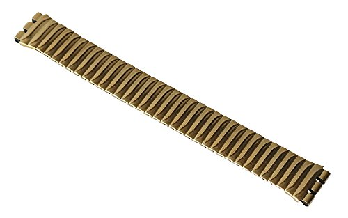 'Swatch 17mm Flex pulsera 'Maniquí–Large agk183