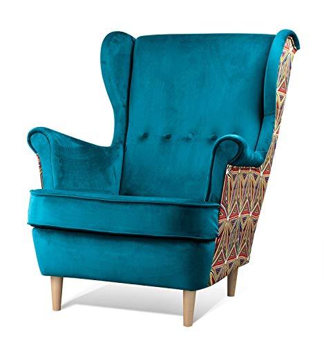 fotel vedbo ikea