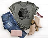 My Son's Biggest Fan Football Womens Shirt | Womans Football mom T Shirt | Available in Misses Unisex and Plus size T-Shirt, Assorted Colors