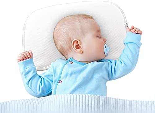 Top 10 Best infant pillow for sleeping Reviews
