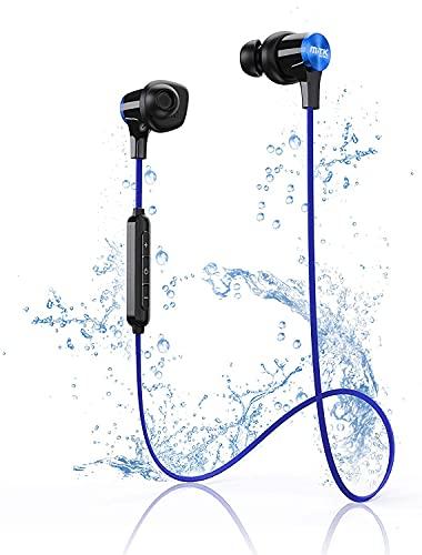 auricolari con filo k Cuffie Bluetooth Sport