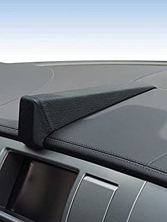 X260 KUDA 3175 Leather Mount Black Compatible with Jaguar XE XF Since 2016 Since 2016